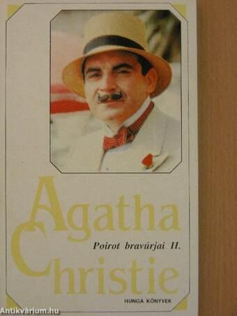 Poirot bravúrjai II.