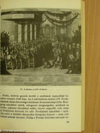 A magyar romlásnak századában